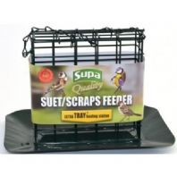 Supa Suet / Scrap Feeder & Tray